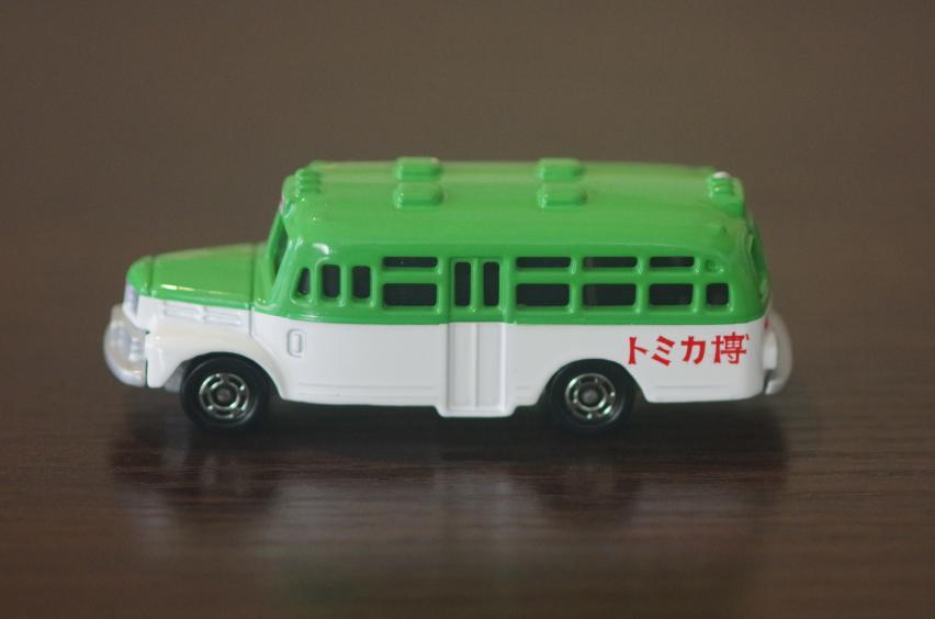 いすゞ ボンネットバス